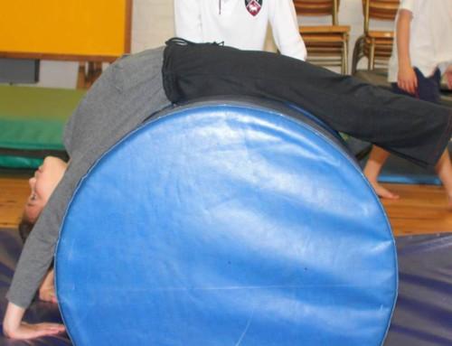 Kids Gymnastics Classes- The Gym Wizards Way