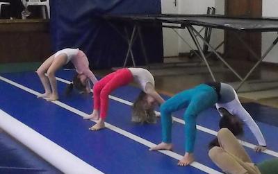 Gymnastics Classes Gym Wizards