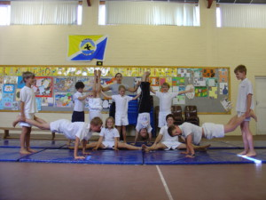 Gym Wizards Physical Education Programme