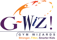 Gym Wizards Logo