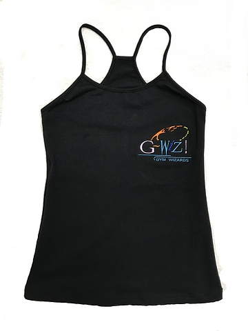 Girls Cotton vest