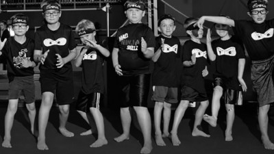 Ninja Zone Classes Pinelands
